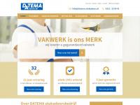 Datema-stukadoors.nl - Datema Stukadoors - Uw specialist in de regio Dronten