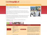 Alle datingsites onder elkaar op Datevergelijk.nl