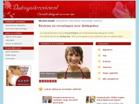 datingsitereview.nl