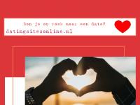 Dating Sites Online - Op zoek naar een date? DatingSitesOnline.nl