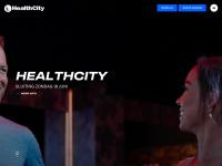 healthcity.nl