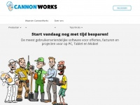 cannonworks.nl