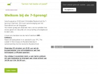 7sprong-eemnes.nl