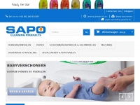sapocleaningproducts.nl