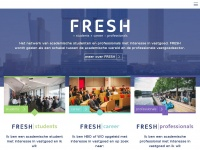Stichtingfresh.nl - Stichting Fresh |