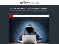 securitychallenge.nl