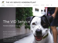 Thevidservice.nl - The VID Service | Hondenuitlaatservice & Huisdieren Oppas