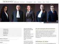 debrouweradvocaten.nl