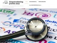 zorgverzekeringpremie2019.nl