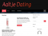 Home - Aaltje dating
