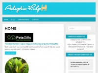 Home - Adoptie Hulp