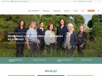 trainingsbureauvoormindfulness.nl