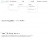 stichtingkruimeltje.nl