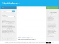 vakantieboeken-xl.nl