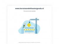 Kerstwandeltheatergouda.nl