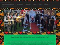 Mexicaans live muziek, Wat doen de Mariachi's, wat zijn Mariachi's?