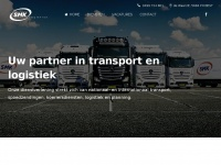Smk-logistics.nl - SMK Logistics | Smk-logistics - uw partner in transport en logistiek