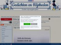 gedichtenenwijsheden.nl