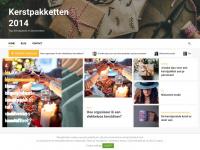 kerstpakketten2014.nl