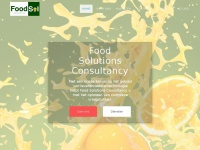 Food-sol.nl - Food Solutions Consultancy