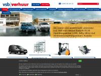 vsbverhuur.nl