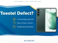 Herstelcenter.be - Herstelling van Elektronica