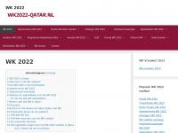 Wk2022-qatar.nl - WK 2022 Qatar
