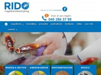 rido-ongediertebestrijding.nl