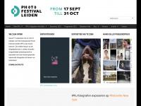 photofestivalleiden.com
