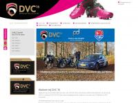 DVC '16 - Home