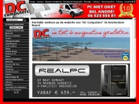 Dc-computers.nl - Home DC Computers