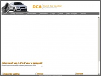 Dcaveiling.nl - DCA - Dutch Car Auction - For professionals only