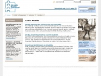 Dutch Coalition on Disability and Development (DCDD) - INCLUSION WORKS