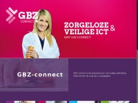 Gbz-connect.nl - Home - GBZ-connect, zorgeloze & veilige ICT