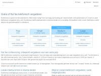 konferenco.nl