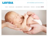 lavidakraamzorg.nl