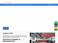 Alufoil.cn - Aluminum Sheet Manufacturer in China