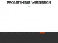 prometheus-webdesign.nl
