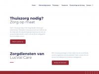 lucvalcare.nl