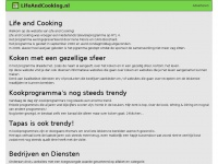 LifeAndCooking.nl