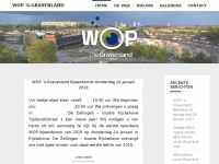 Wopsgravenland.nl - WOP 's-Gravenland