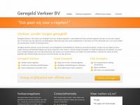 geregeldverkeer.nl