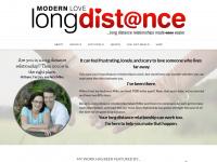 modernlovelongdistance.com