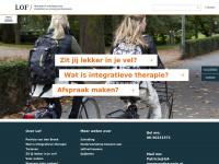 Lof-therapie-en-coaching.nl - Therapie &  coaching voor studenten en young professionals - LOF / jongeren therapie & coaching