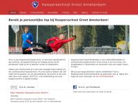 keepersschoolgrootamsterdam.nl