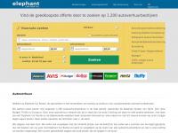 elephantcarrental.nl