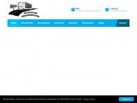 Truckfestival Burdaard – Truckfestival voor jong en oud