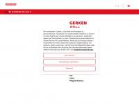 Gerken-arbeitsbuehnen.de - Arbeitsbühne mieten: Gerken vermietet Arbeitsbühnen und Hubsteiger