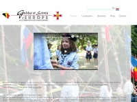Scouts-europe.be - Guides et Scouts d'Europe - Belgique | GSE-B