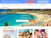 super-lastminute.be